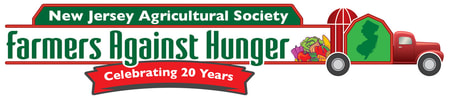 Farmers Against Hunger Logo